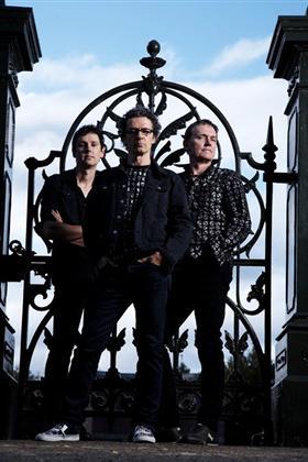 Choirboys '30th Anniversary – Never Gonna Die'...