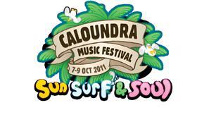 Caloundra Music Festival 2011