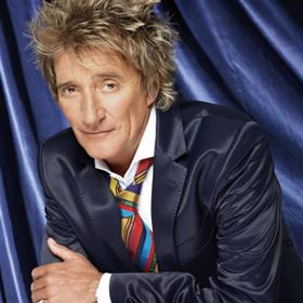 Rod Stewart 'The Hits' Australian Tour