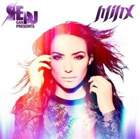 She Can DJ presents Minx Australian Tour