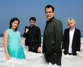 The Wedding Present (UK) Australian Tour