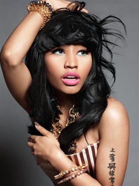 Nicki Minaj 'Pink Friday' Australian Tour