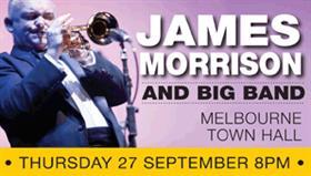 James Morrison & Big Band