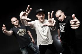 Hilltop Hoods 'Speaking In Tongues' National...