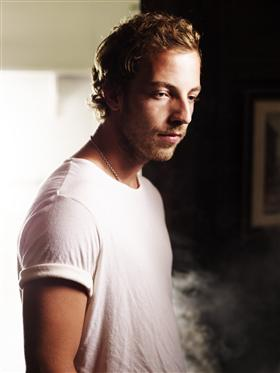 James Morrison (UK) Australian Tour 2012