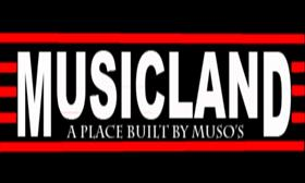 Musicland Youth Division