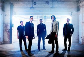 Snow Patrol Acoustic Tour