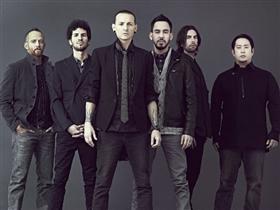 Linkin Park - Soundwave Festival 2013 Sideshows