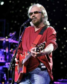 Barry Gibb 'Mythology' Australian Tour