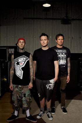 Blink 182 Soundwave Festival 2013 Sideshows