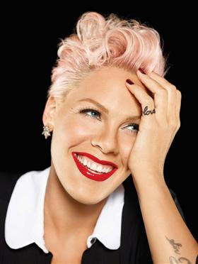 Pink 'The Truth About Love' Australian Tour 2013