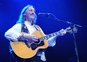 Roger Hodgson - Legendary Voice of Supertramp