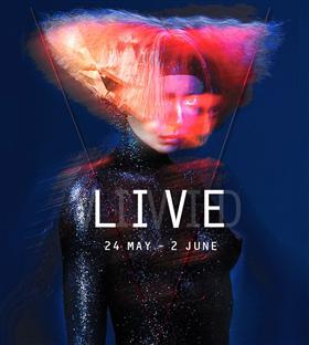 Vivid Live - Vivid Sydney 2013