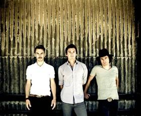 Blackchords 'A Thin Line' Australian Tour 2013