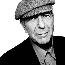 Leonard Cohen Australian Tour 2013