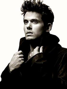 John Mayer Australian Tour 2014