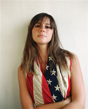Cat Power at Fly By Night Club
