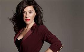 Tina Arena at Crown Theatre