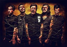 Buried in Verona 'Midyear Mayhem Tour'