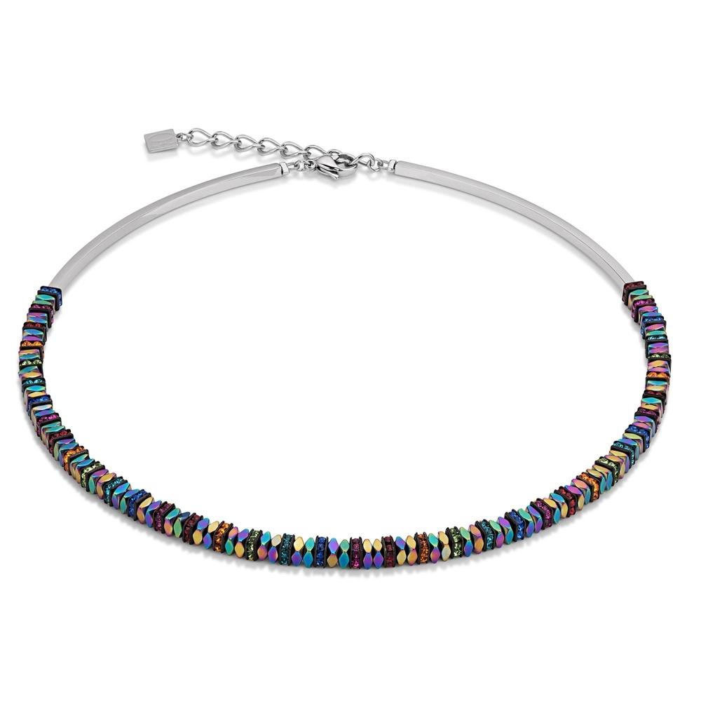 Coeur De Lion Necklace Cl4777 10 1500 Everettbrookes