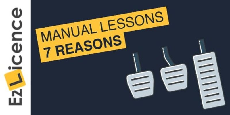 Manual Driving Lessons >> 7 Reasons To Take Manual Driving Lessons