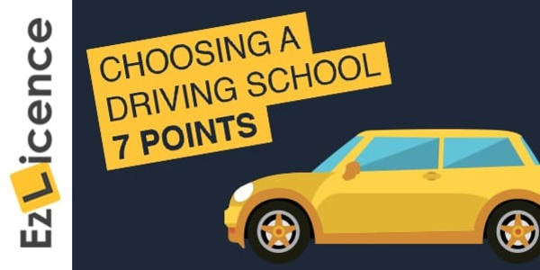 7 Points to Consider When Choosing an Affordable Driving School