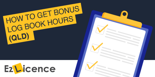 1 hr = 3 hrs: How to get bonus log book hours (QLD)