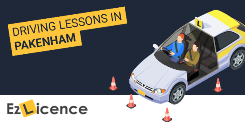 Driving Lessons In Pakenham
