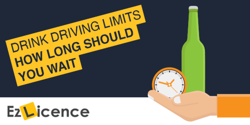 Drink Driving Limits: How Long You Should Wait Before You Drive After Drinking