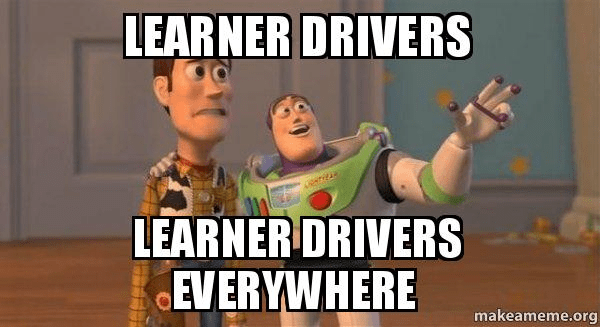 EzLicence Learner Guide