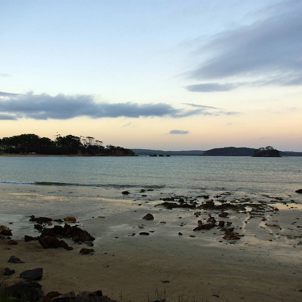 Things To Do With Kids In Batemans Bay