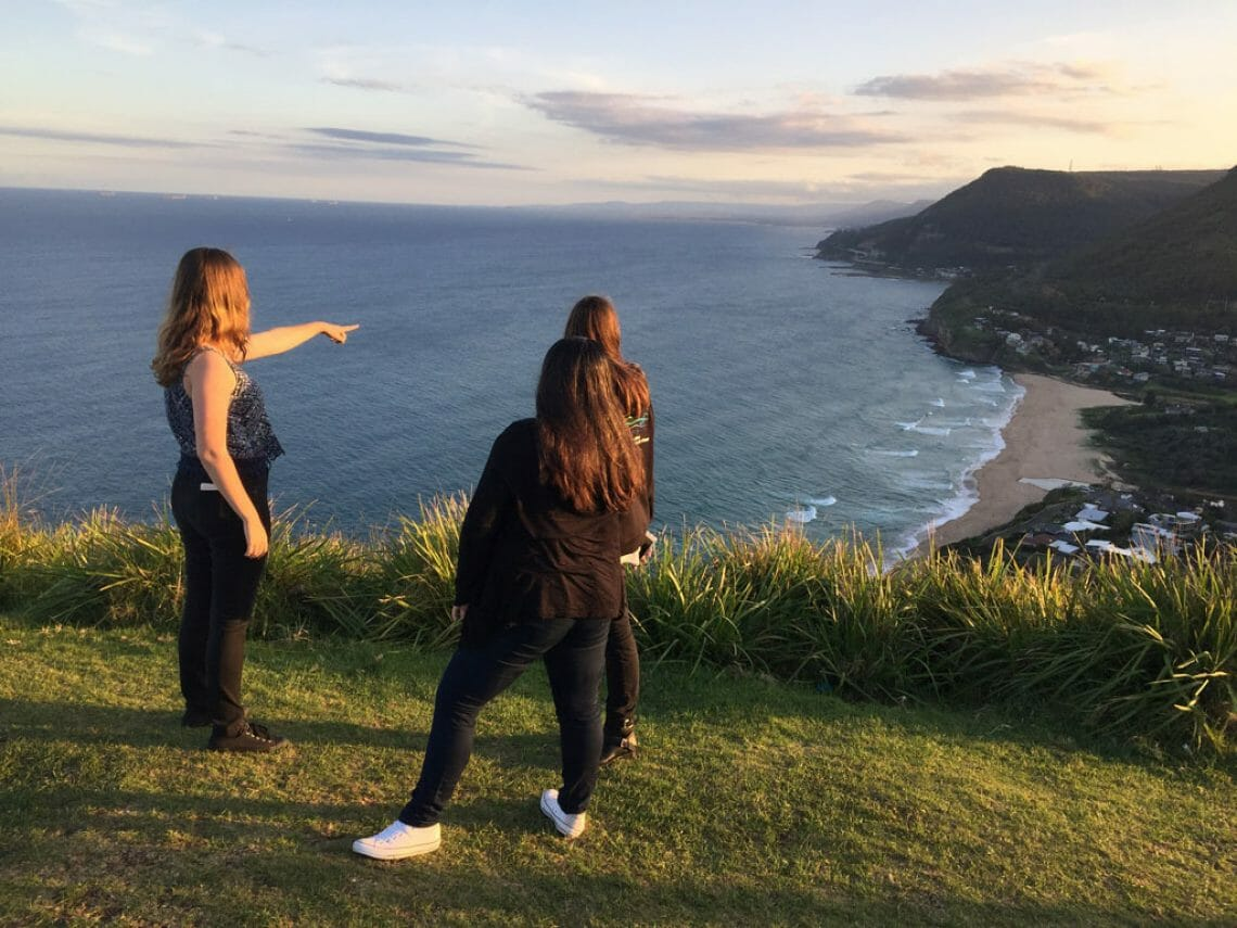 What to see in wollongong