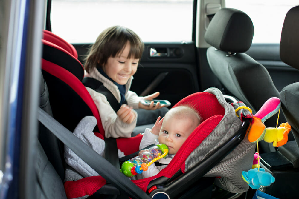 Do I need a booster? Car seat rules around the world ...
