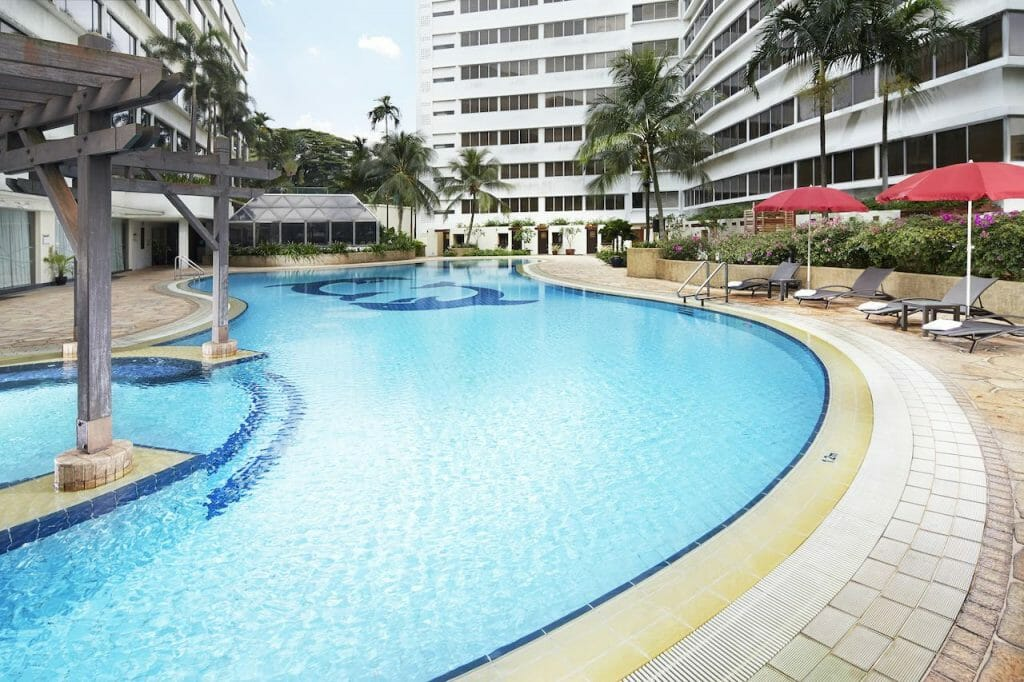 Singapore family hotel rooms | The full list | Family Travel