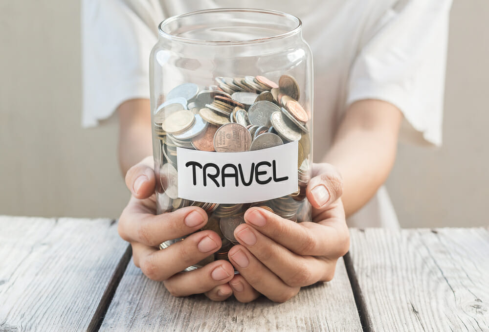Money hacks - how to save for a family holiday | Family Travel