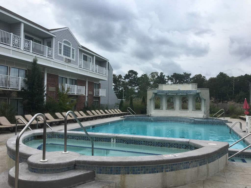 Cape Codder Resort and Spa review
