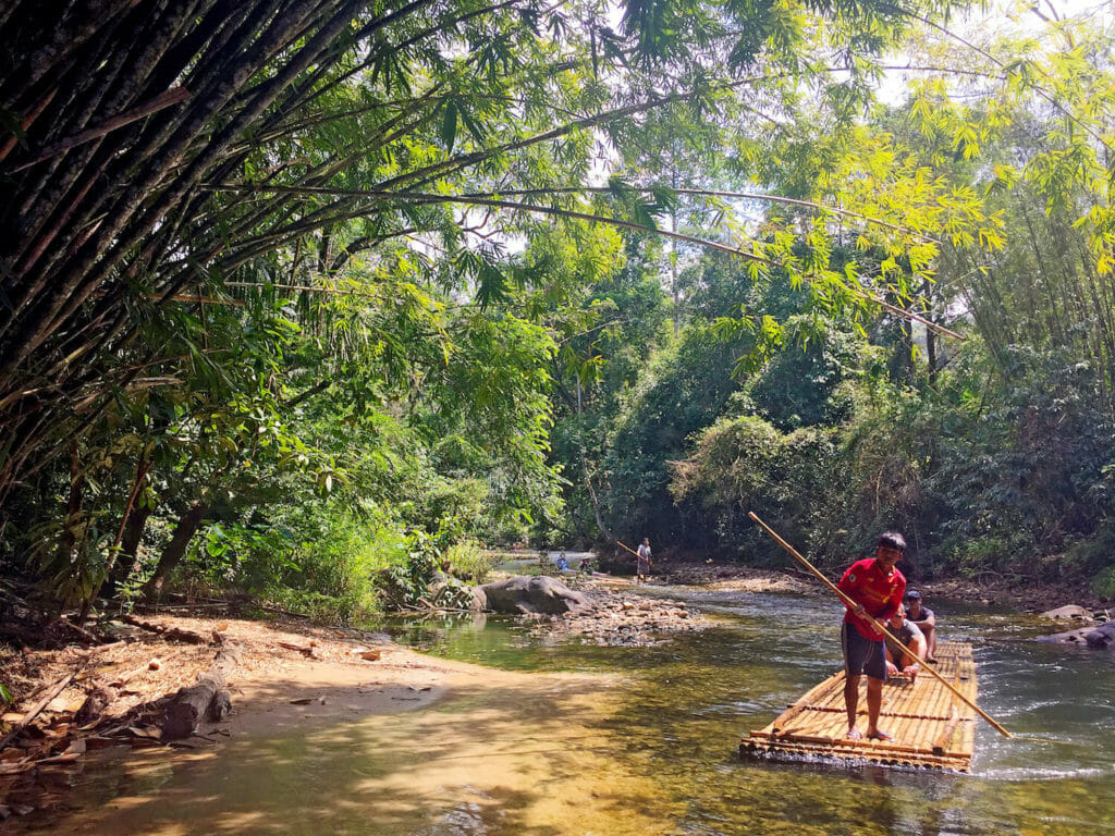 10 reasons families are loving Khao Lak