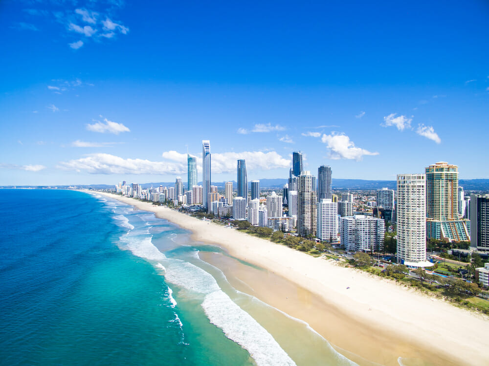 Gold Coast Family Travel Awards