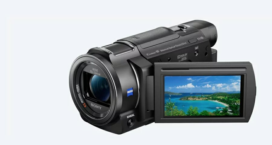 Sony video tips and tricks