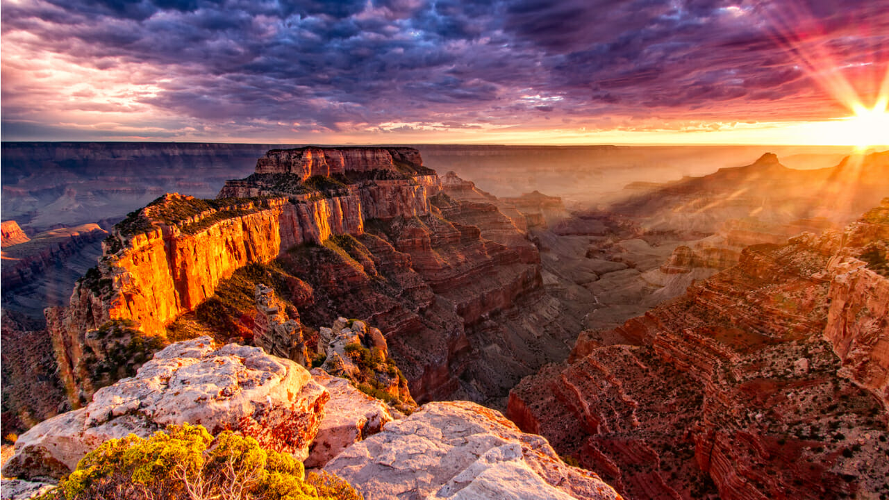 13 Day Grand Canyon Discovery with Los Angeles