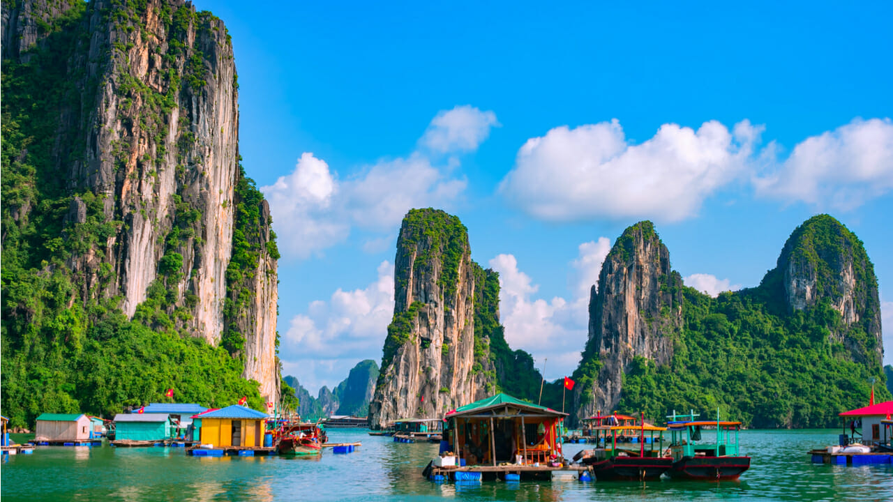 13 Day Vietnam Family Holiday