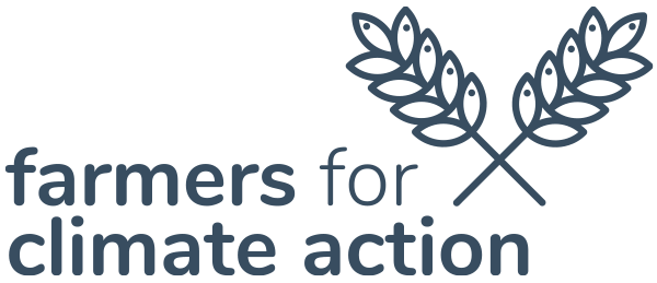 Farmers for Climate Action Logo