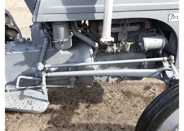 Massey Ferguson TEA20 for sale | Machinery | Tractors