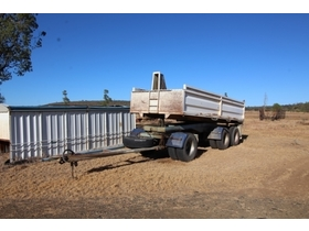 Farm Machinery sales, Livestock and more items in Gragin