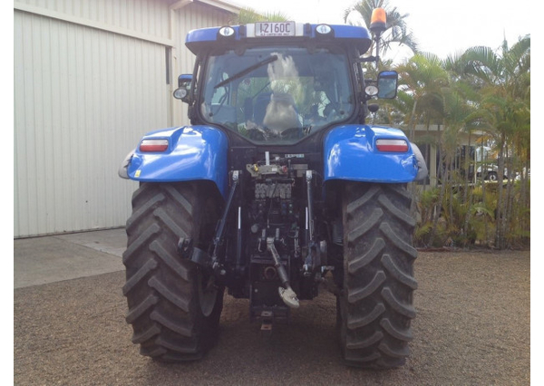 New Holland T7 235 for sale | Machinery | Tractors