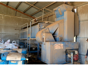 Farm Machinery sales, Livestock and more Grain Handling & Cleaning
