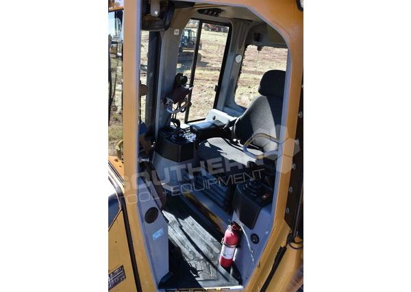 2007 CATERPILLAR D5G Bulldozer CAT D5 Dozer Incoming for