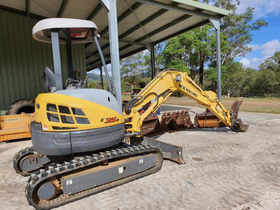 Cat D6 For Sale
