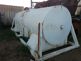 Farm Machinery sales, Livestock and more Farm Watering Tanks