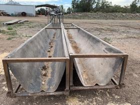 Farm Machinery sales, Livestock and more Livestock